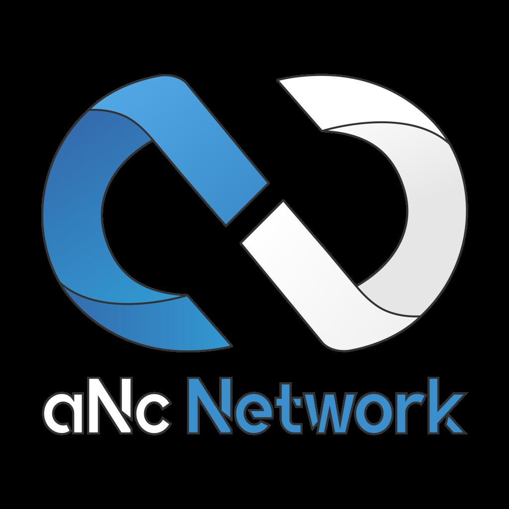 Logo aNc Network