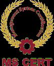 Logo MS CERT