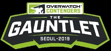 Logo Gauntlet Seoul